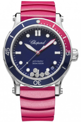 Chopard Happy Ocean Sport 278587-3002