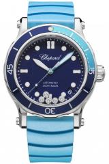 a4 Chopard Happy Ocean Sport 278587-3001