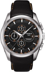 Tissot Couturier T035.627.16.051.01