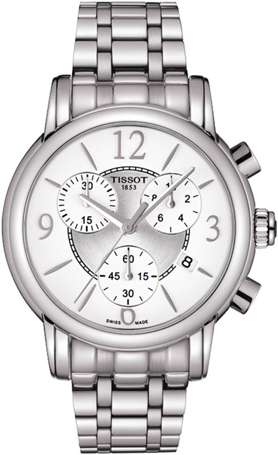 Tissot T-Lady Dressport T050.217.11.017.00