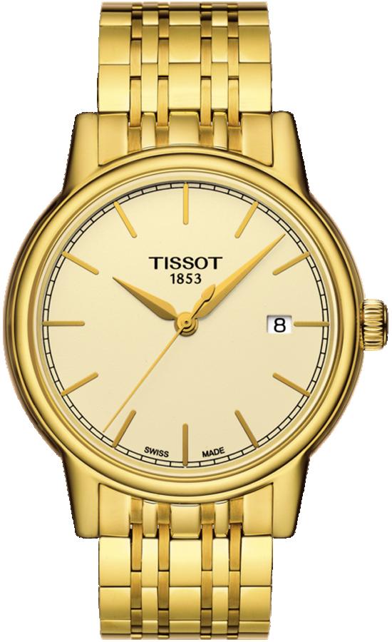 Tissot T-Classic Carson T085.410.33.021.00