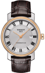Tissot T-Classic Bridgeport Powermatic 80 T097.407.26.033.00