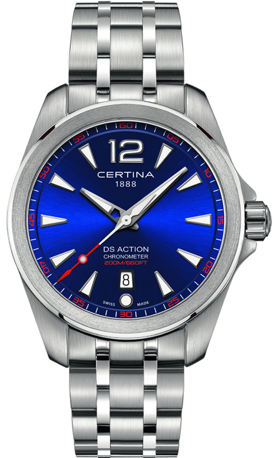 Certina DS Action C032.851.11.047.00