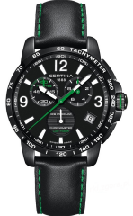 Certina DS Podium Racing Edition C034.453.36.057.02