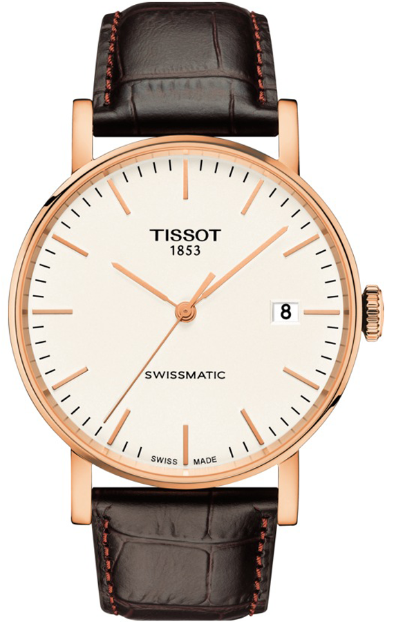 Tissot T-Classic Everytime T109.407.36.031.00