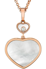Chopard Happy Hearts 797482-5301
