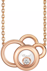 Chopard Happy Dreams Wisiorek 819769-5001