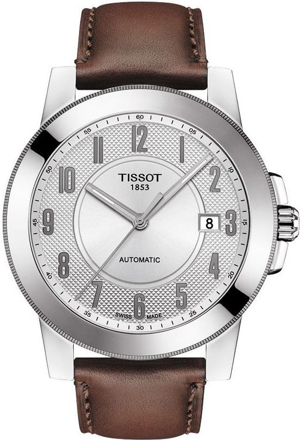 Tissot Swissmatic T098.407.16.032.00