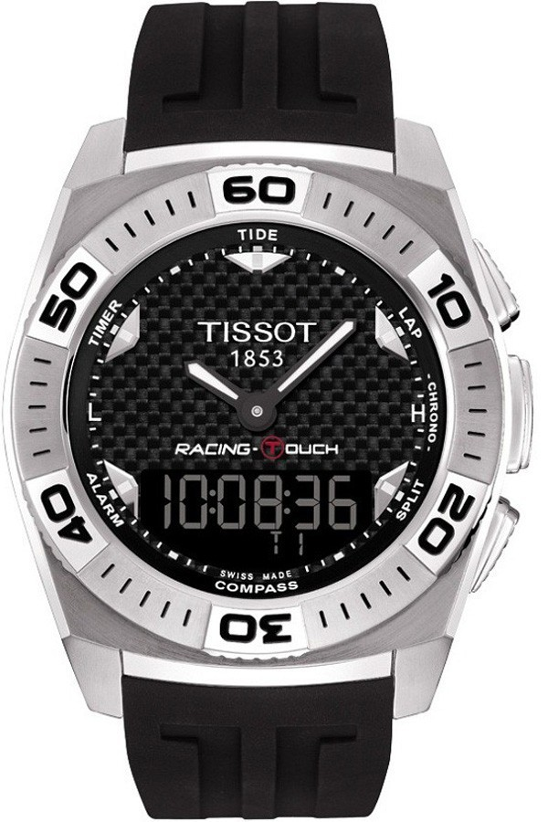 Tissot Racing Touch T002.520.17.201.01