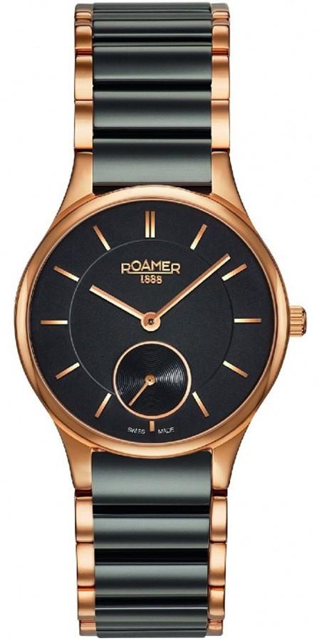 Roamer Sapphire 677855 49 55 60
