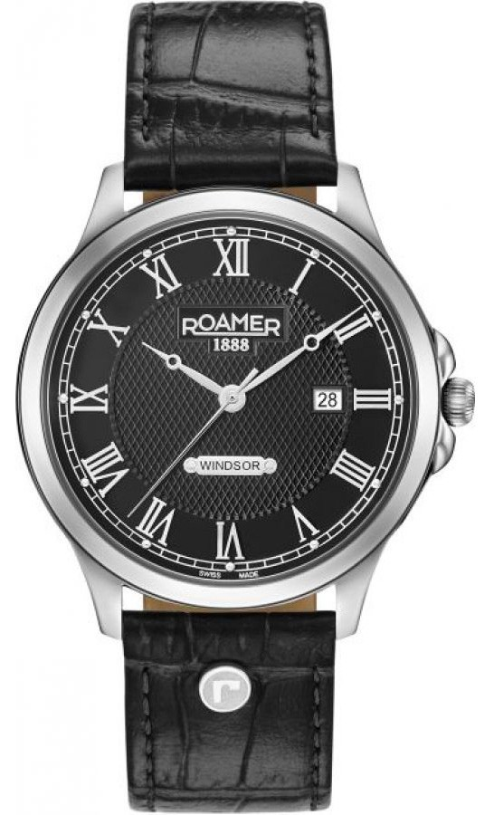 Roamer Windsor 706856 41 52 07