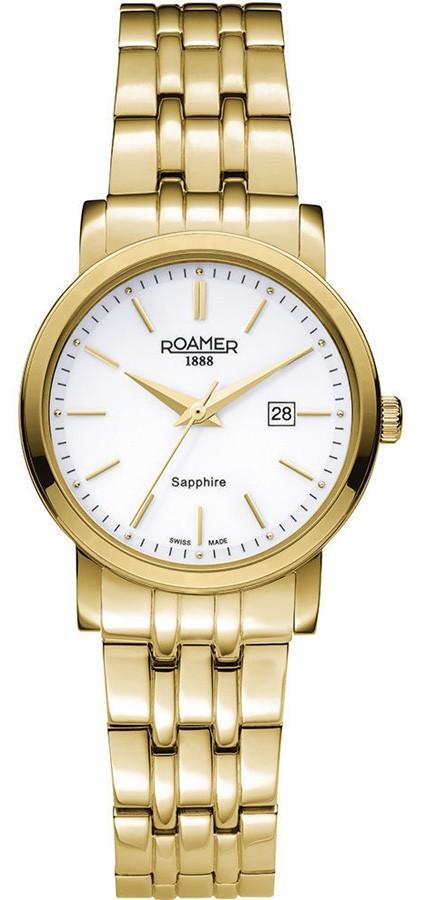 Roamer Sapphire 709844 48 25 70