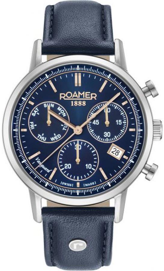 Roamer Vanguard 975819 41 45 09