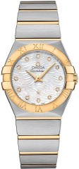 Omega Constellation 123.20.27.60.55.008