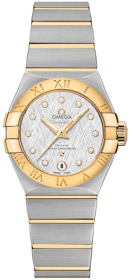 Omega Constellation 127.20.27.20.52.002