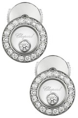 Chopard Happy Diamonds Kolczyki 83A017-1201