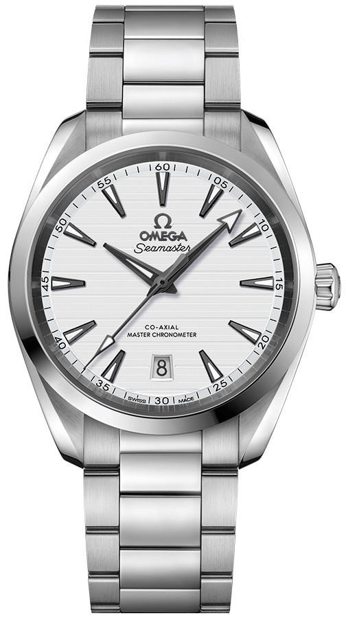Omega Seamaster Aqua Terra 150M 220.10.38.20.02.001