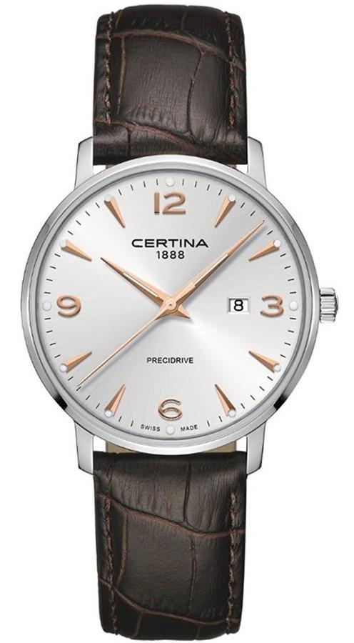 Certina DS Caimano Precidrive C035.410.16.037.01