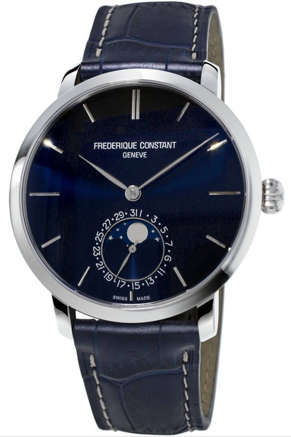 F. Constant Manufacture Moonphase FC-705N4S6