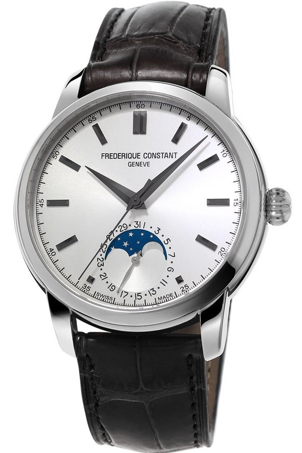 F. Constant Manufacture Classic Moonphase FC-715S4H6