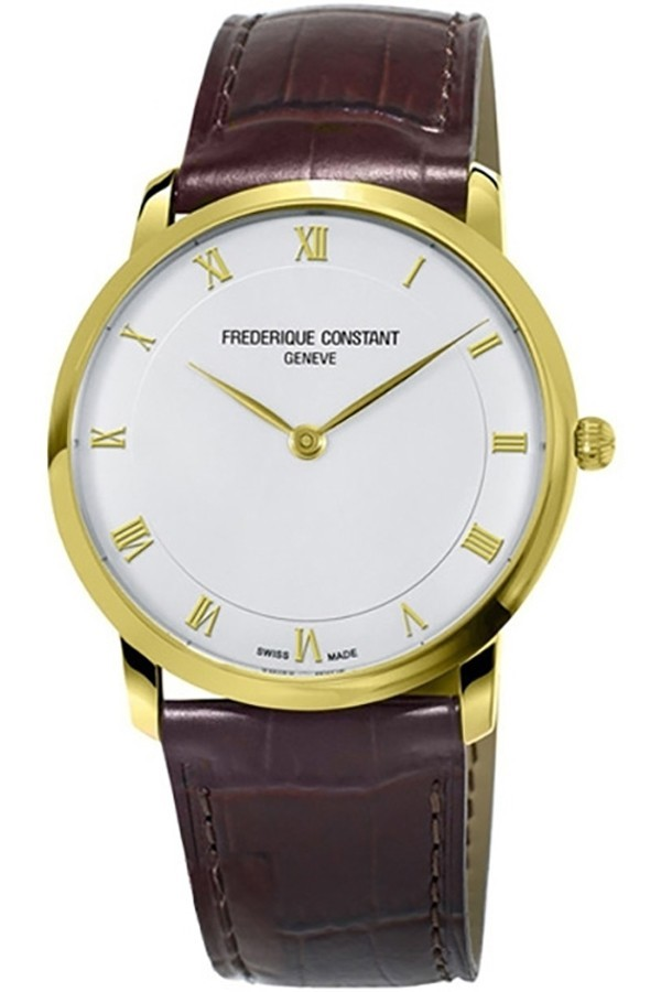F. Constant Slimline Gents FC-200RS5S35
