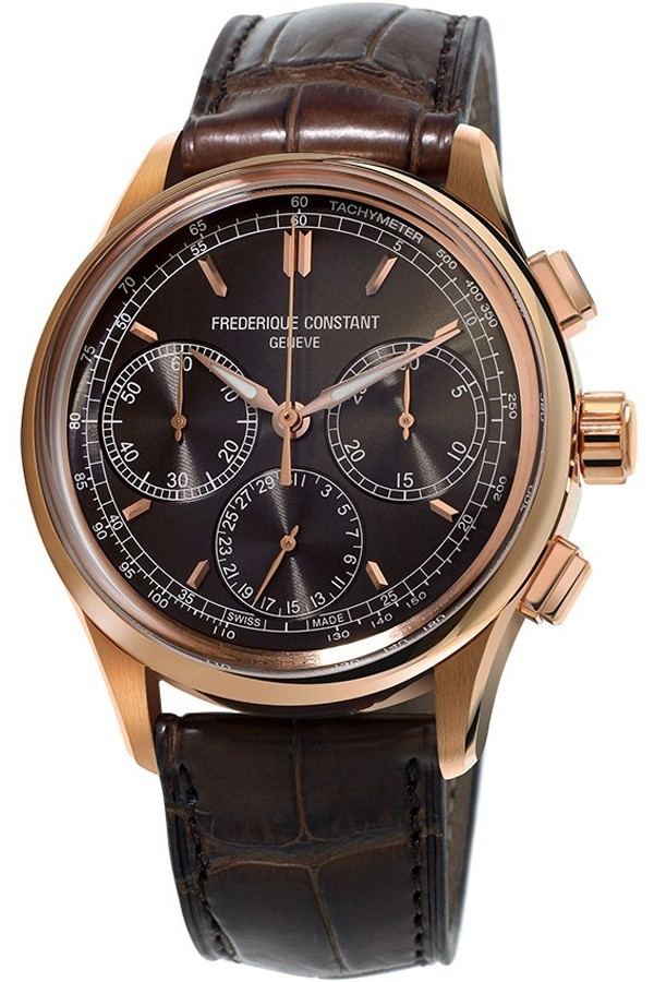 F. Constant Manufacture Flyback FC-760DG4H4
