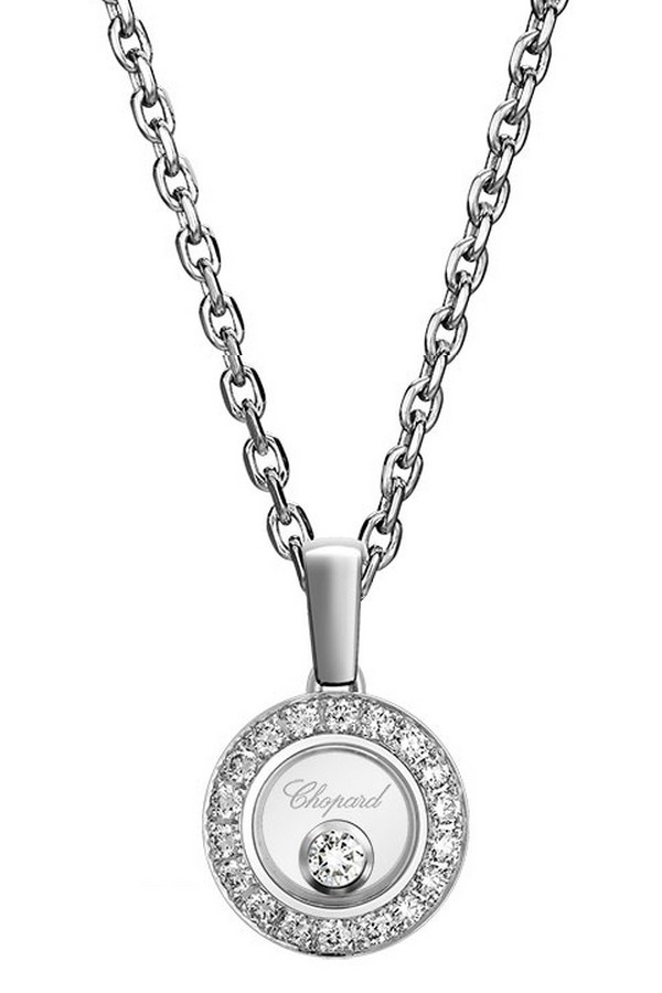 Chopard Happy Diamonds Icons 79A017-1201