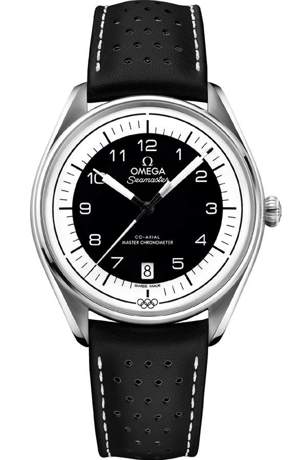 Omega Seamaster Olympic Games Collection 522.32.40.20.01.003