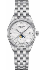 Certina DS-8 Precidrive Moonphase C033.257.11.118.00