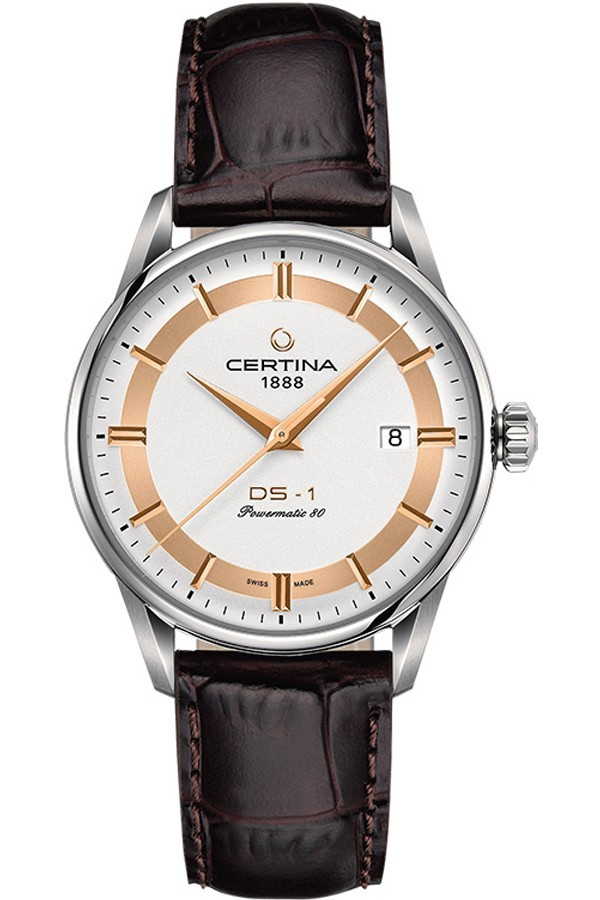 Certina DS-1 Powermatic 80 Himalaya Special Edition C029.807.16.031.60
