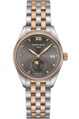 Certina DS-8 Precidrive Moonphase C033.257.22.088.00