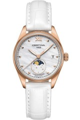 Certina DS-8 Precidrive Moonphase C033.257.36.118.00