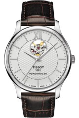 Tissot Open Heart Tradition Powermatic 80 T063.907.16.038.00