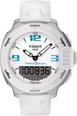 Tissot T-Touch T081.420.17.017.01