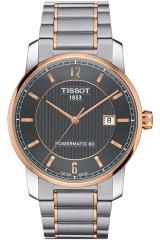 Tissot Titanium Powermatic 80 T087.407.55.067.00