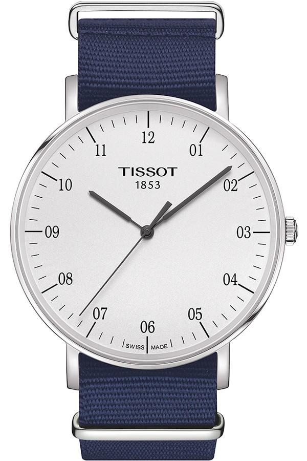 Tissot Everytime T109.610.17.037.00