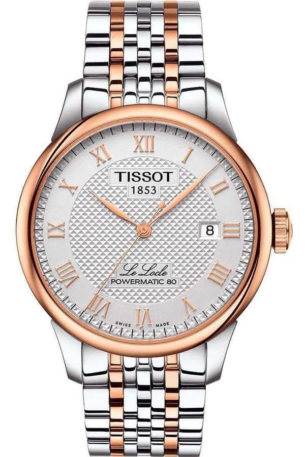 Tissot Le Locle Powermatic 80 T006.407.22.033.00