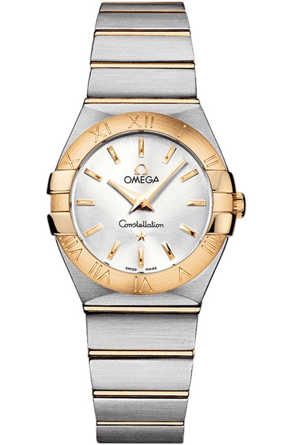 Omega Constellation 123.20.27.60.02.002