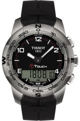 Tissot T-Touch T047.420.47.057.00
