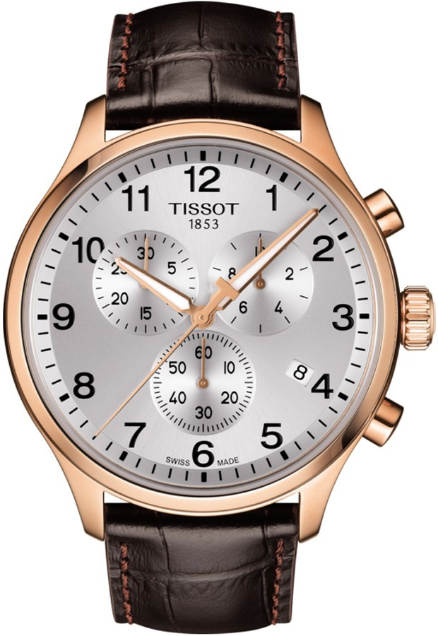 Tissot XL Chrono T116.617.36.037.00