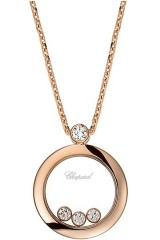 Chopard Happy Diamonds Wisiorek 793929-5201