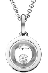Chopard Happy Diamonds Wisiorek 797771-1001