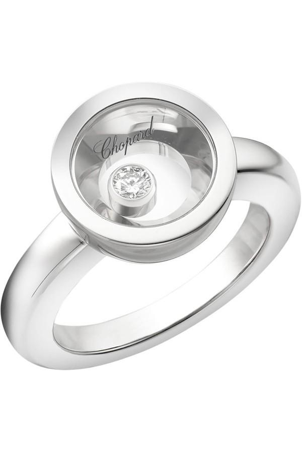 Chopard Happy Diamonds Pierścionek 827771-1110