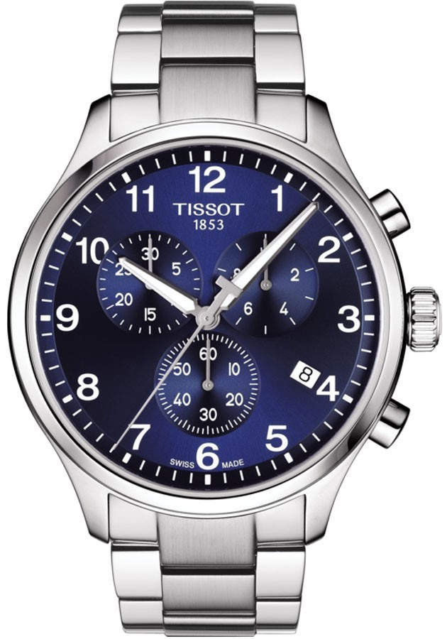 Tissot Chrono XL T116.617.11.047.01