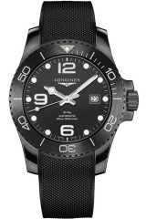 Longines HydroConquest Ceramic L3.784.4.56.9