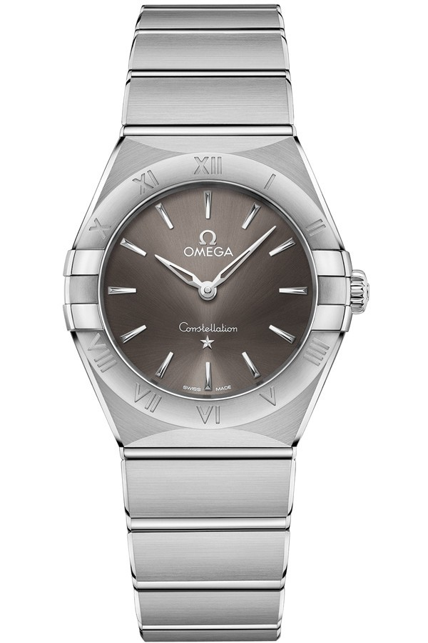 Omega Constellation Manhattan 131.10.28.60.06.001