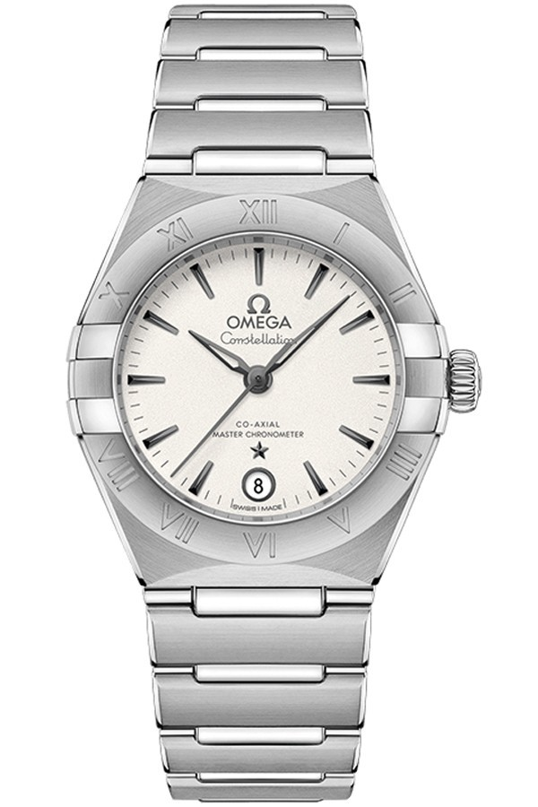 Omega Constellation Manhattan 131.10.29.20.02.001