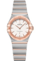 Omega Constellation Manhattan 131.20.25.60.02.001