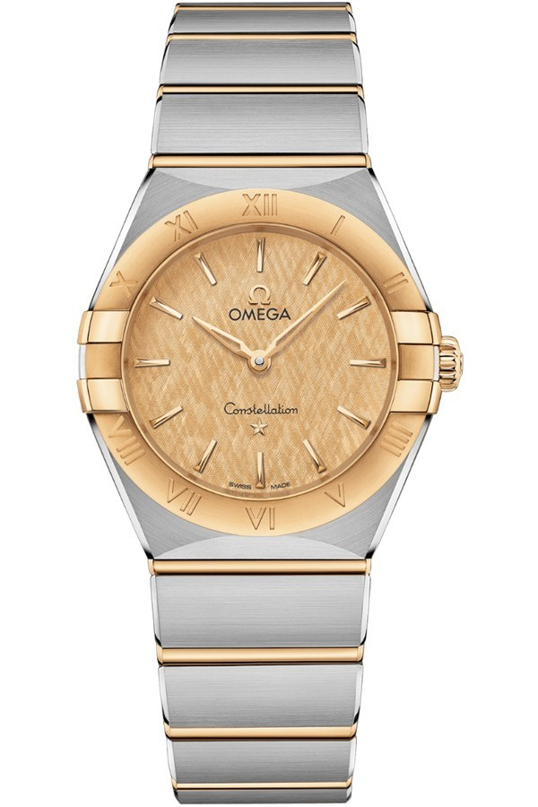 Omega Constellation Manhattan 131.20.28.60.08.001