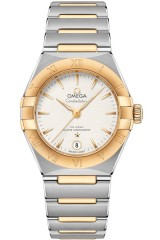 Omega Constellation Manhattan 131.20.29.20.02.002